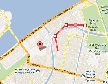 Zh GoogleMap Description - Documentation
